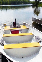 Boat and Motor Rentals