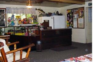 Lodge: General Store