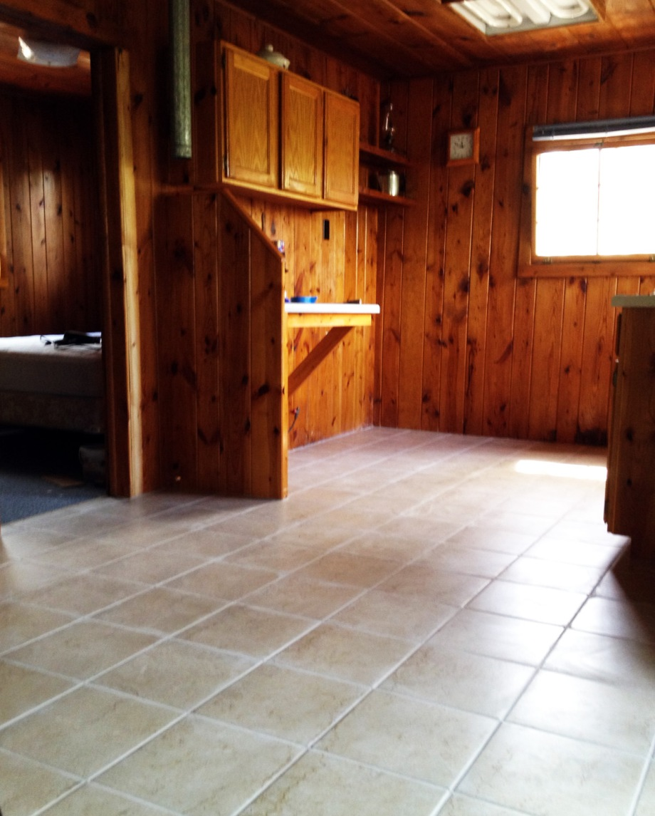 cabin six tiles